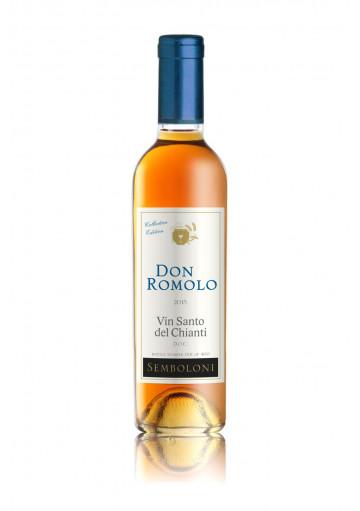 Don Romolo Vin Santo del Chianti D.O.C.